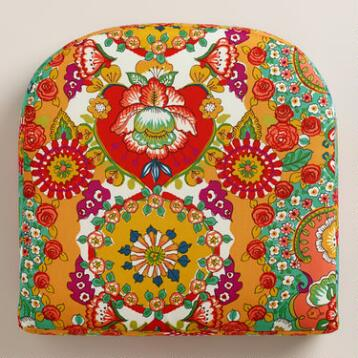 Bettina Gusseted Outdoor Chair Cushion