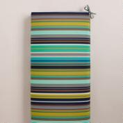 Cote Stripe Outdoor Bench Cushion