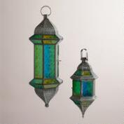 Cool Multicolor Hanging Lantern