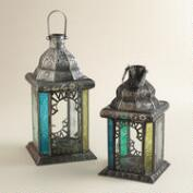 Cool Multicolor Tabletop Lantern