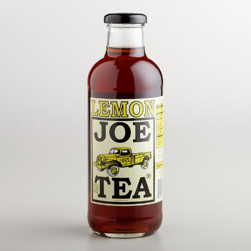 Joe Tea Lemon Ice Tea