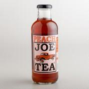 Joe Tea Peach Ice Tea