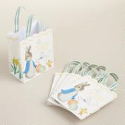 Peter Rabbit Goodie Bags, Set of 6