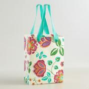 Small Louisa Handmade Gift Bag, Set of 2