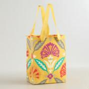 Small Samantha Handmade Gift Bag, Set of 2