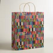 Large Chelsea Kraft Gift Bag