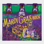 Abita Seasonal Mardi Gras Bock, 6-Pack