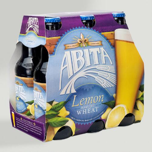 Abita Harvest Collection, 6-Pack