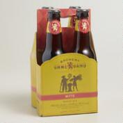 Ommegang Witte Wheat Ale, 4-Pack