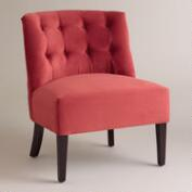 Coral Lindsey Chair