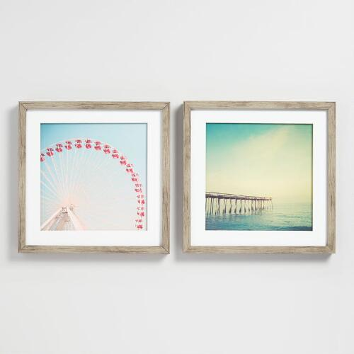 Nostalgia III / The Great White Set of 2