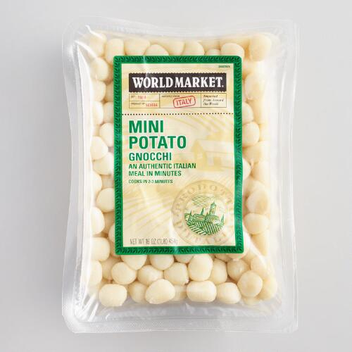 World Market® Mini Potato Gnocchi