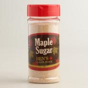 Ben's Maple Sugar