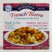 Gourmet On the Go Three Beans with Sweet Corn, Set of 6
