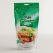 Pereg Italian Seasoned Panko Breadcrumbs