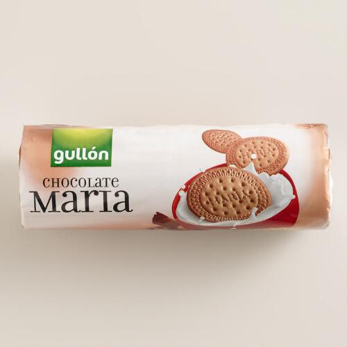 Gullon Chocolate Maria