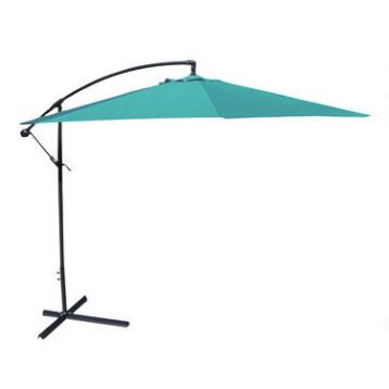 10' Aruba Cantilever Umbrella