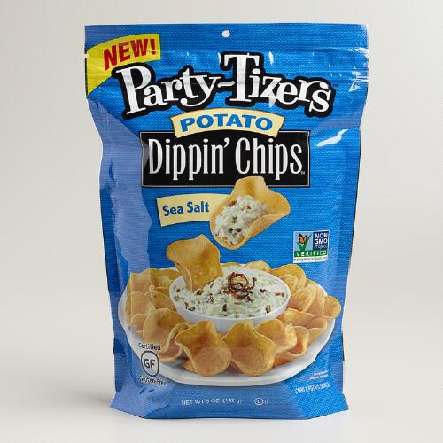 Party-Tizers Potato Dippin