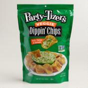 Party-Tizers Veggie Dippin' Chips
