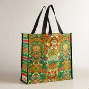 Floral Bettina Tote