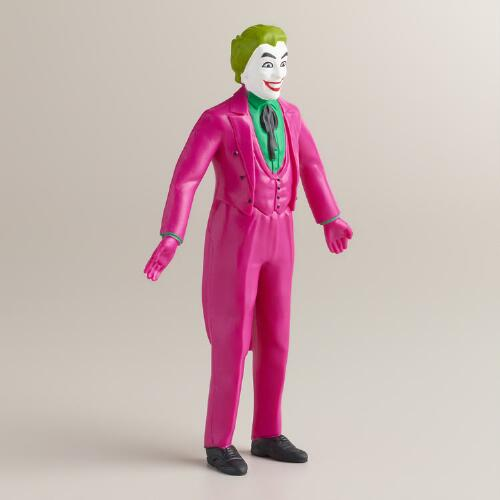 Poseable Joker Figure