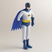 Poseable Batman Figure
