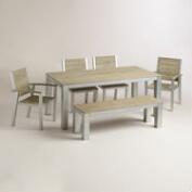Pelagia Outdoor Dining Collection