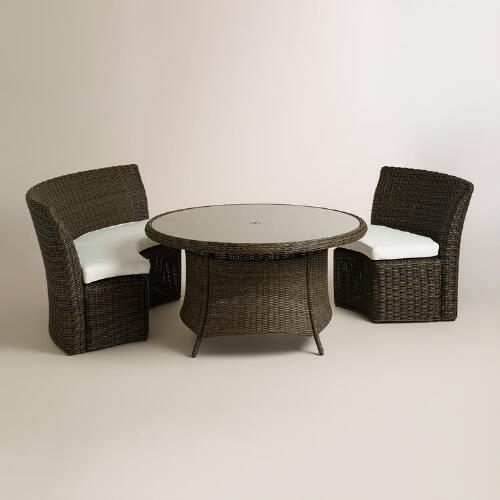 Solano Outdoor Dining Collection