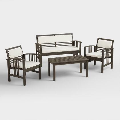 Caribbean colors shop the room outdoor outdoor furniture for Outdoor furniture quad cities