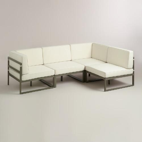 Pelagia Outdoor Occasional Collection