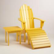 Golden Rod Adirondack Collection