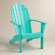 Lagoon Adirondack Chair