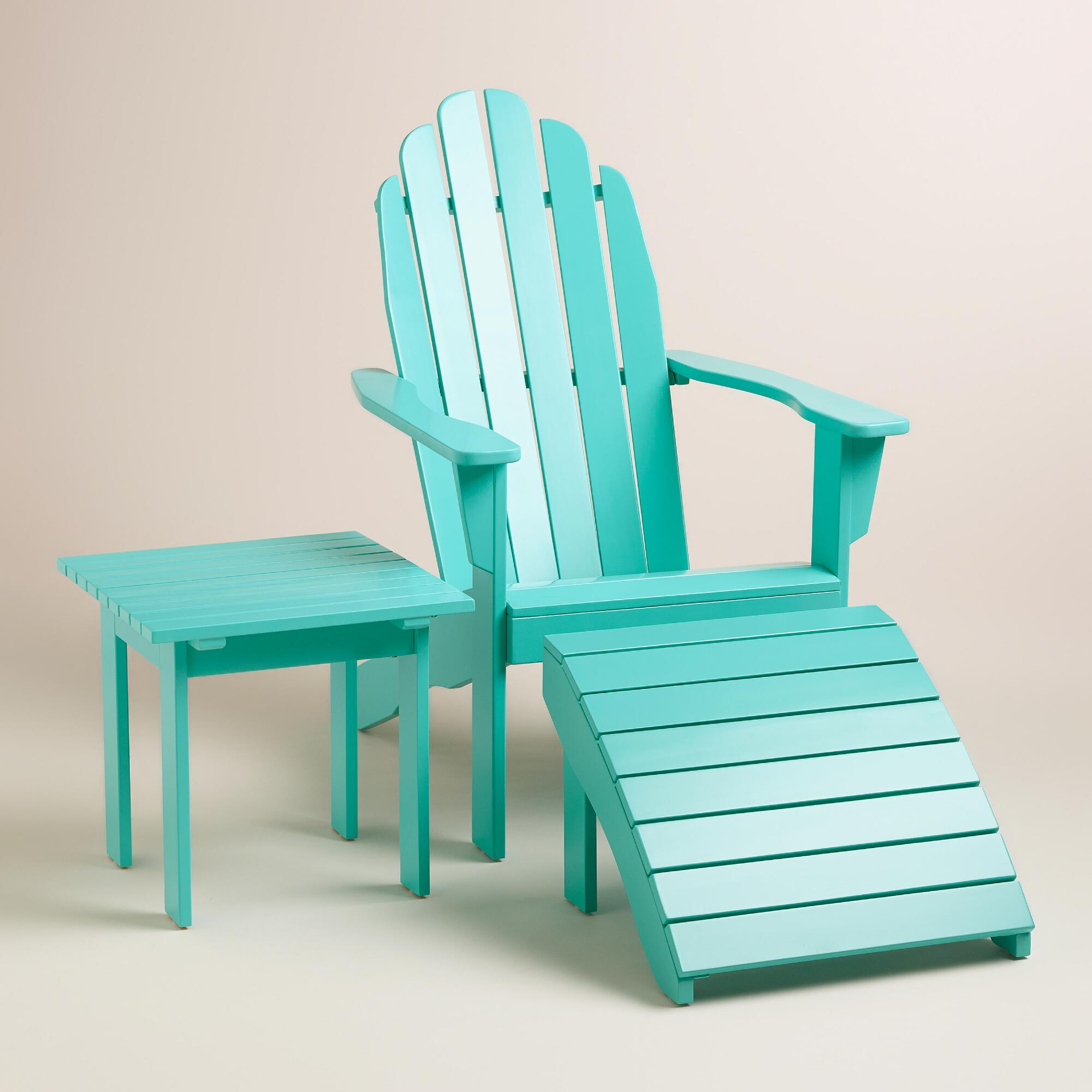 Lagoon Adirondack Collection World Market