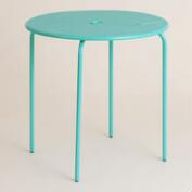 Lagoon Metal Ronan Outdoor Bistro Table