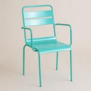 Lagoon Metal Ronan Outdoor Bistro Chair