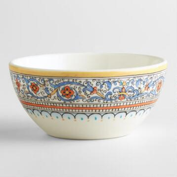 Porto Bowls, Set of  4