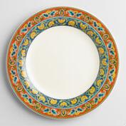 Voyage Paige Dinner Plates, Set of 4