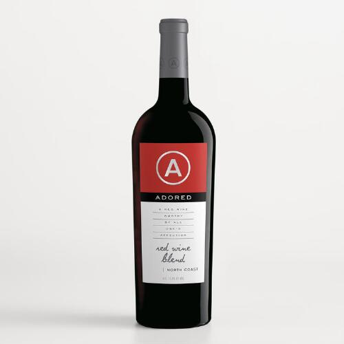 Adored Red Blend