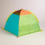 Indoor/Outdoor Dome Tent