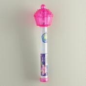 Light-Up Cupcake Wand