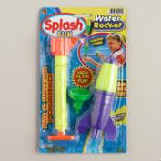 Splash Water Rockets, Set of 3