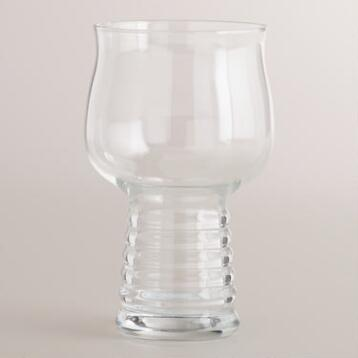 Hard Cider Glasses, Set of 6