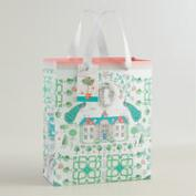 Medium Queen Mum Gift Bags, Set of 2