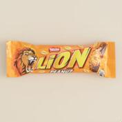 Peanut Lion Chocolate Bar