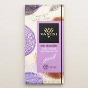 Vanini 49% Cacao Milk Chocolate Bar with Sicilian Sea Salt