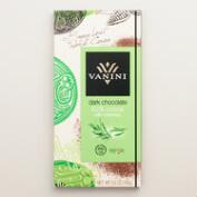 Vanini 62% Cacao Dark Chocolate Bar with Rosemary