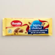 Marabou Milk Chocolate Bar