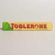 Toblerone Corn Nougat Bar