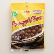 Menz Pineapple Milk Chocolates