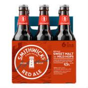 Smithwicks Irish Ale, 6-Pack